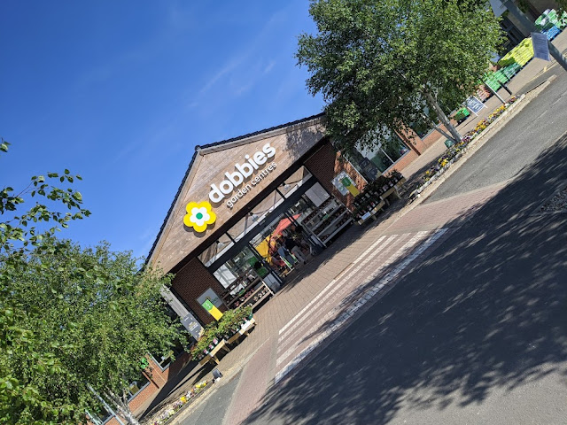 Child Friendly Cafes in North East England - Dobbies Cafe