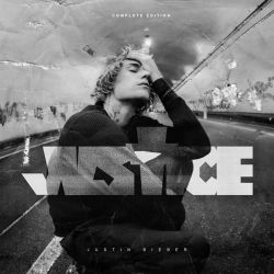 Justin Bieber – Justice (The Complete Edition)