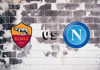 Roma vs Nápoles  Resumen y Partido Completo