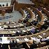 Legislativo aprueba la abrogación del decreto de indulto que favoreció a afines al MAS