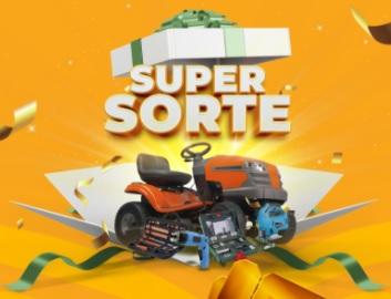 Promoção Super Sorte Super Campo 2021
