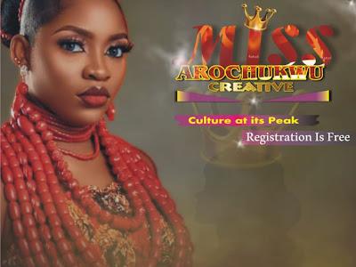 Miss Arochukwu Creative