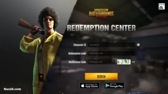 PUBG Mobile Redeem Codes (October 2021): Free UC, outfits, weapon skins, and the sky is the limit from there