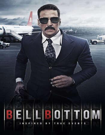 Bell Bottom (2021) HDRip Hindi Movie Download