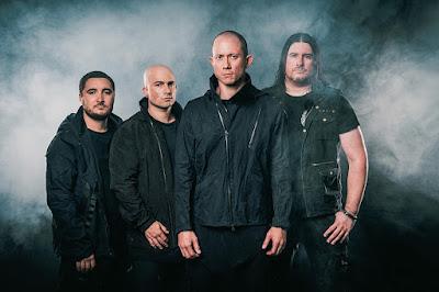 Trivium Band Picture