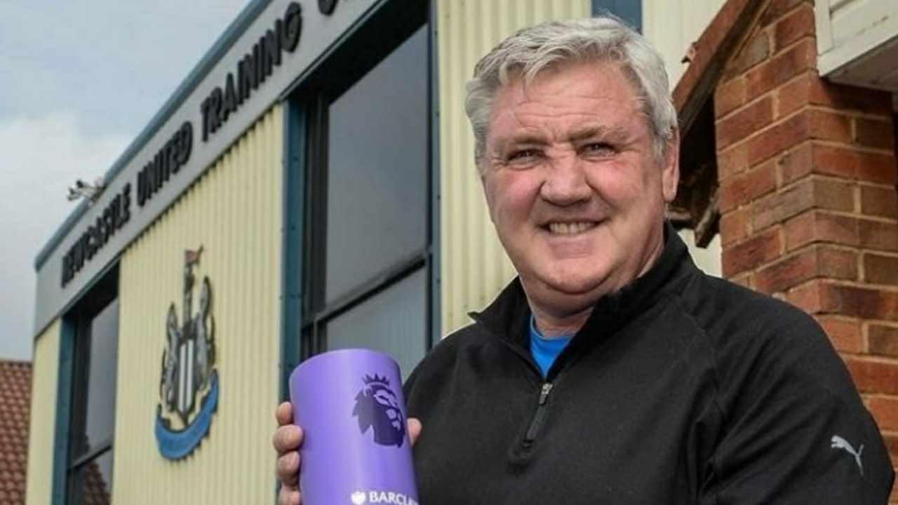 Steve Bruce akan Segera Dibebas Tugaskan dari Newcastle United