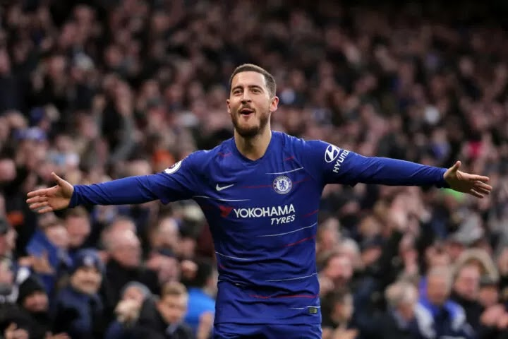 Abramovich increasingly convinced Hazard would be one of the best if he returns