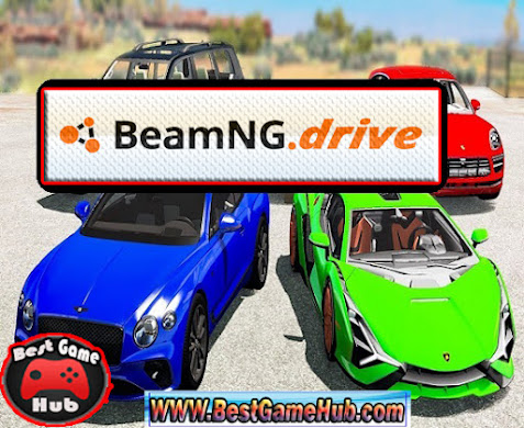 BeamNG Drive Full Version PC Game Free Download