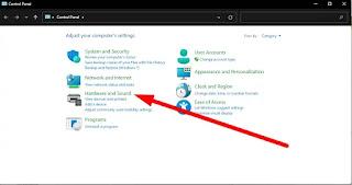 3 Cara Agar Laptop Tetap Menyala Saat di Tutup Windows 10/11
