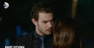 Baht Oyunu season 2 Episode 18 English subtitles starring Cemre Beysel -