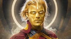 Guardians of the Galaxy xác nhận Adam Warlock là nhân vật chính