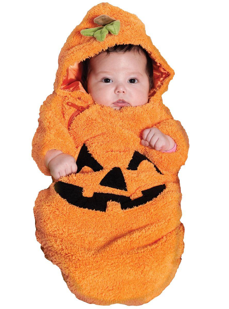 New Born Baby Halloween Costume