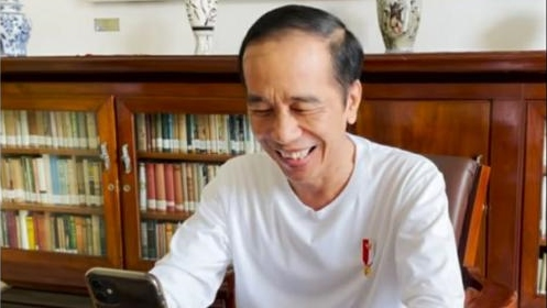 Pujian Profesor Singapura Hanya Penggembira Sesaat bagi Jokowi