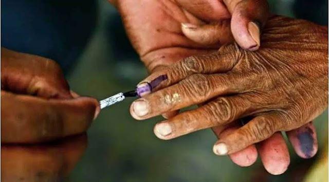 हिमाचल में 3 विधानसभा क्षेत्रों और मंडी लोकसभा सीट के लिए उपचुनाव की तारीख का ऐलान