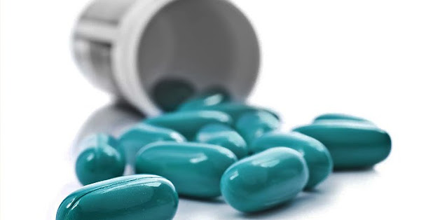 covid pills