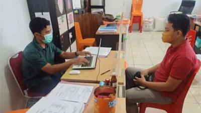 Diduga Gelapkan Uang Perusahaan Ratusan Juta, Warga Banyumas Terancam Hukuman 5 Tahun Penjara