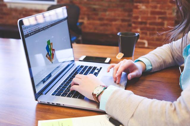 Tips Memilih Laptop Yang Bagus Untuk Desain Grafis