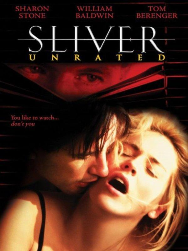 Download Sliver (1993) Full Movie in Hindi Dual Audio BluRay 480p [300MB]