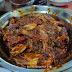 Celebrate Birthday Housemate, BBQ di Rumah Aje