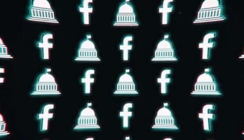 Facebook corruption is exposed while it is at its weakest