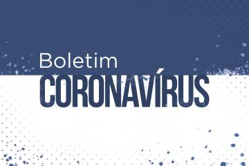 Bahia registra 448 novos casos de Covid-19 e mais 9 óbitos pela doença
