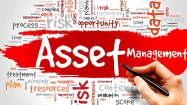 Gambar Aset Manajemen Perusahaan