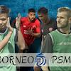 Pelatih PSM Evaluasi Lini Belakang Jelang Lawan Borneo FC