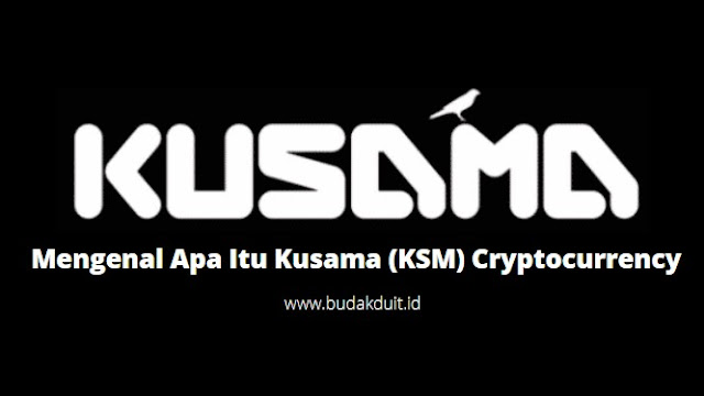 Mengenal Apa Itu Kusama (KSM) Cryptocurrency