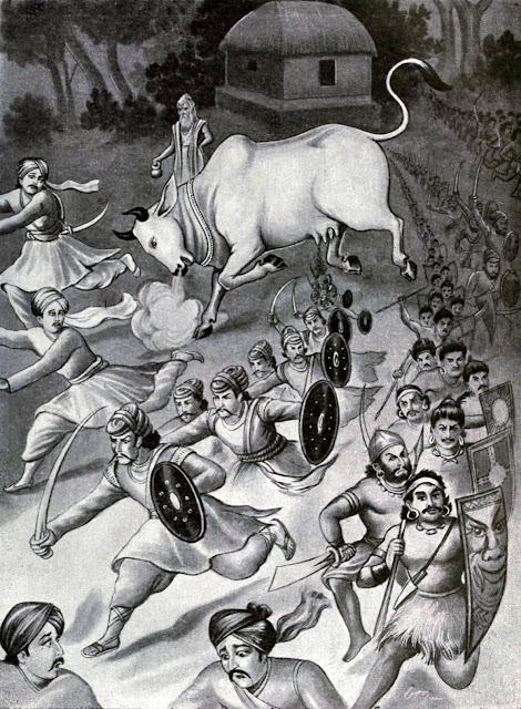 Kamadhenu Shabala