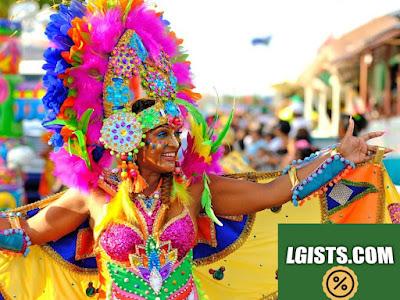 A  Peculiar Carnival