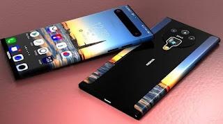 مواصفات هاتف نوكيا 2021 Nokia N73 5G القادم
