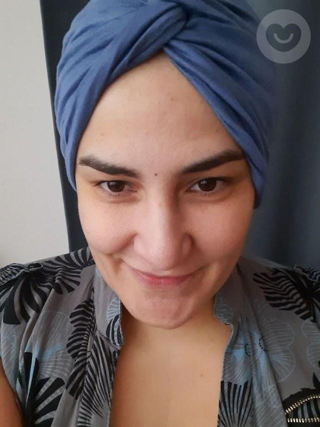 Souhila, 37 ,New York, New York, United States