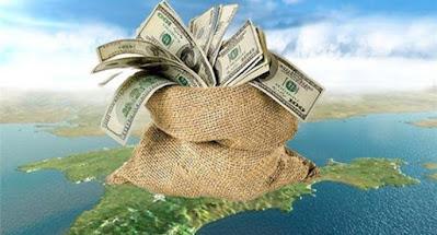 """Зеленський скасував """"вільну економічну зону Крим"""""""