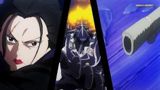 ワンピースアニメ 995話 ワノ国編 | イゾウ かっこいい IZO | ONE PIECE 白ひげ海賊団隊長