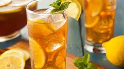 6 Manfaat Lemon Tea Untuk Kesehatan