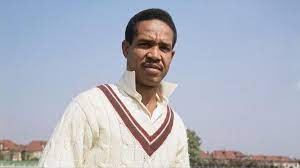 Gary Sobers Net Worth, Income, Salary, Earnings, Biography, How much money make?