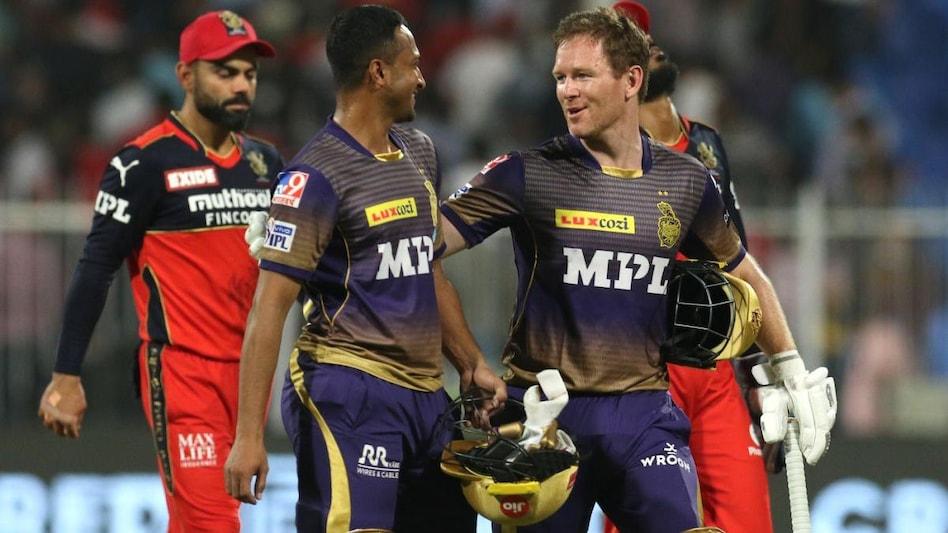 IPL 2021: RCB vs KKR, Sunil Narine's all-round game won KKR