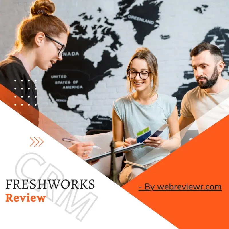 Freshworks CRM review