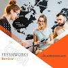 Next-Generation Customer Engagement Platform- Freshworks CRM Review {2021}