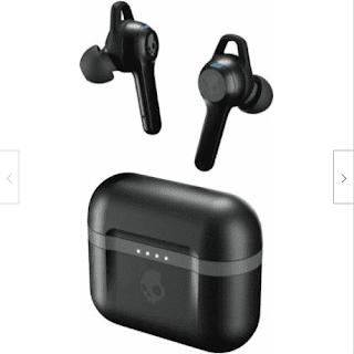 eBay: Skullcandy Indy Fuel True Wireless Earbuds (Certified Refurbished) $19.99