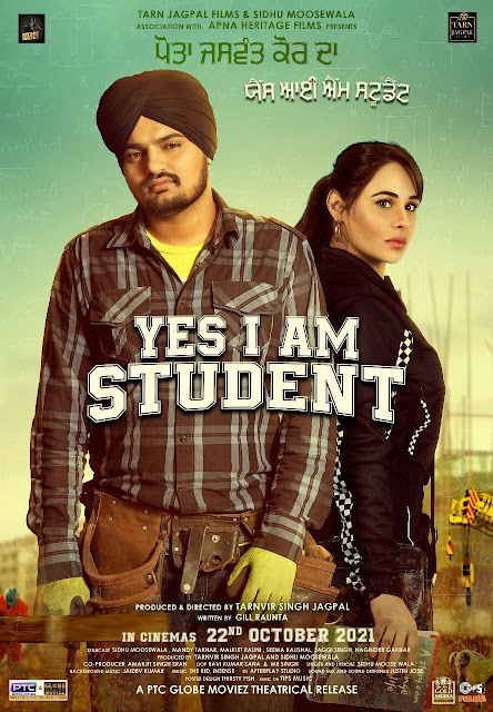 Yes I am Student Box Office Collection - Here is the Yes I am Student Punjabi movie cost, profits & Box office verdict Hit or Flop, wiki, Koimoi, Wikipedia, Yes I am Student, latest update Budget, income, Profit, loss on MT WIKI, Bollywood Hungama, box office india.