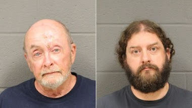 Two Men Arrested after Kidnapping and Brainwashing Jehovah's Witnesses to Satanism