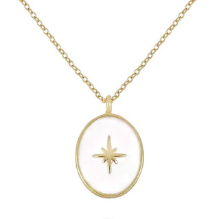 collier medaille tendance hiver 2021