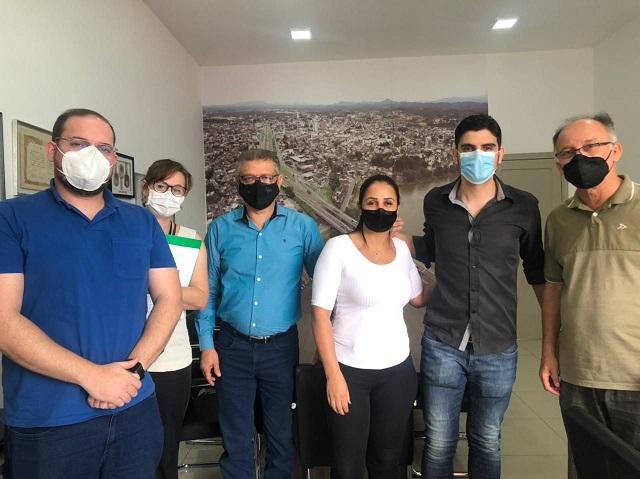 Aciar reivindica ao prefeito ações urgentes de Segurança Pública