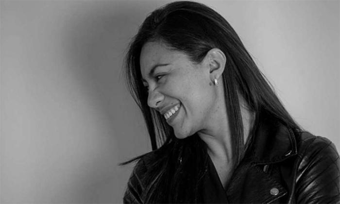 Carla Badillo Coronado