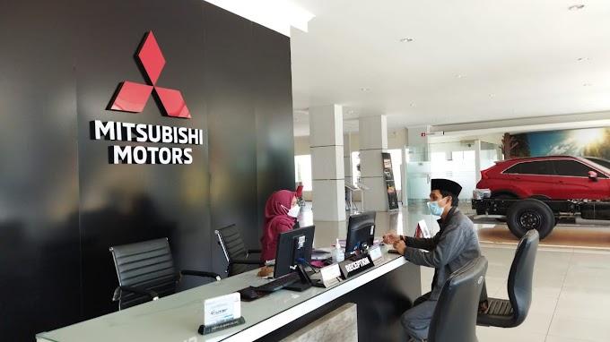 SMK Sadpas Cirebon Mencoba Jalin Kerjasama dengan PT. Teja Berlian Mitsubishi