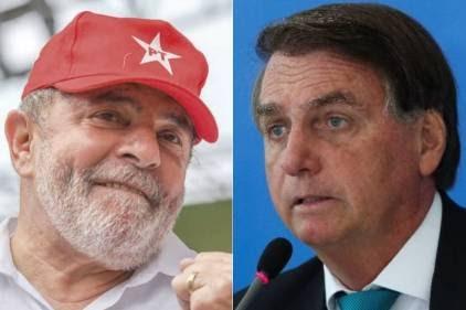 Pesquisa mostra crescimento para 3º via nas eleições para presidente