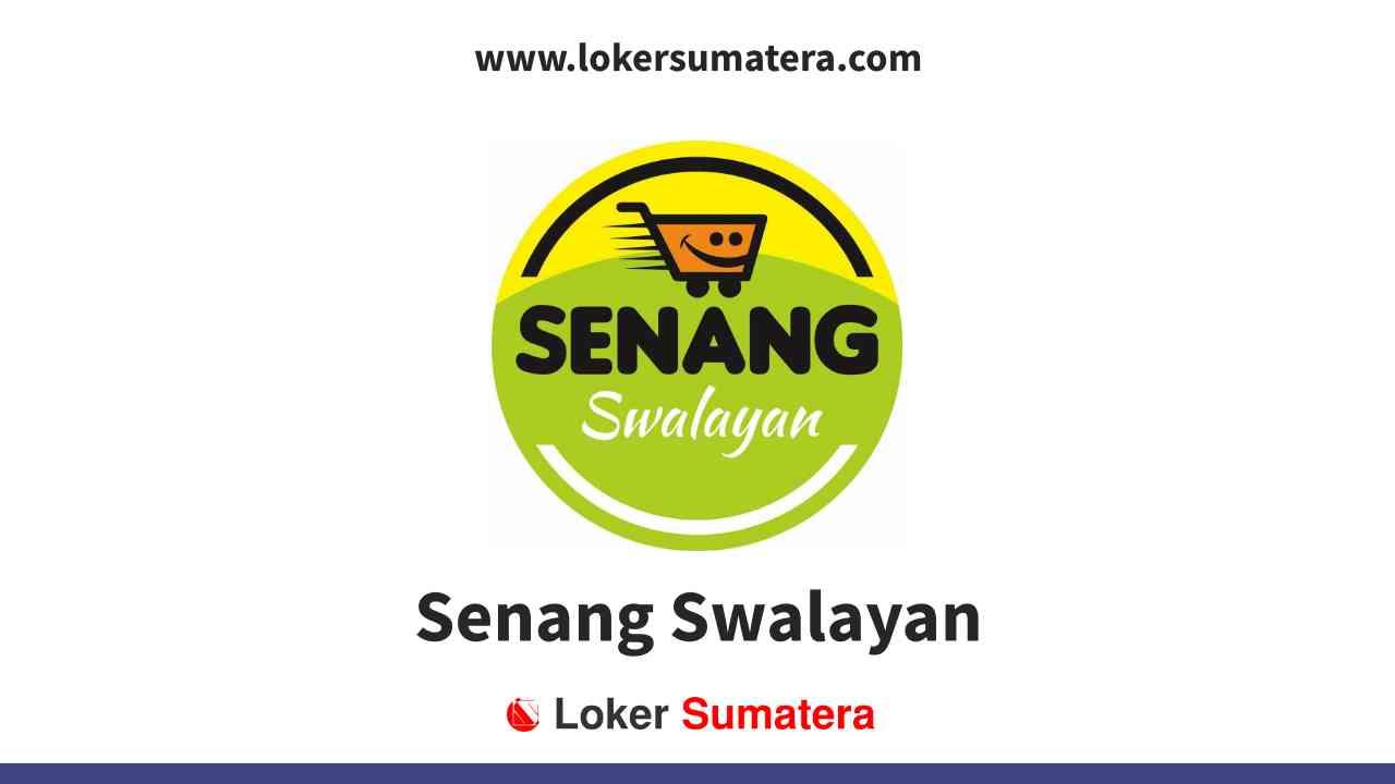 Senang Swalayan Padang