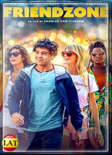 Te Quiero Como Amigo (2021) DVDRIP LATINO