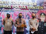 Bidpropam Polda Banten Lakukan Penahanan Terhadap Brigadir NP